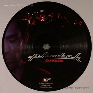 Photek & Kuru - Fountainhead (dj Kicks