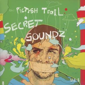 Pictish Trail,The - Secret Soundz Vol.1 & 2