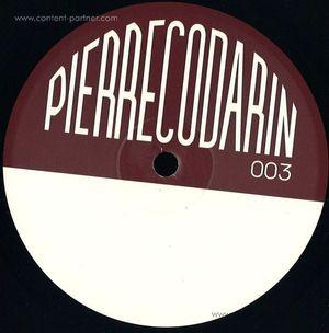 Pierre Codarin - Pierre Codarin 3