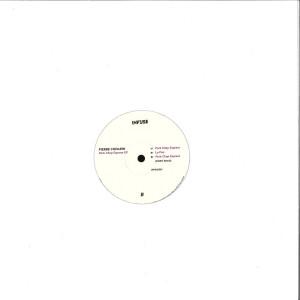 Pierre Codarin - Pork Chop Express (Inc. KOKO Remix) (Back)