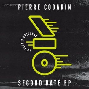 Pierre Codarin - Second Date EP