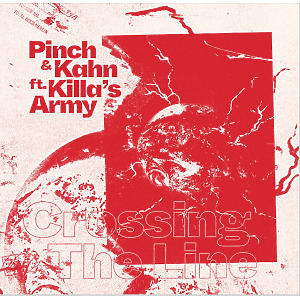Pinch, Kahn, Killa'S Army - Crossing The Line