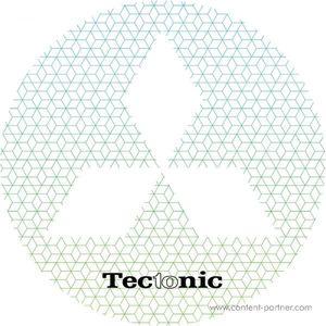 Pinch, Mumdance, Logos - Double Barrelled Mitzi (