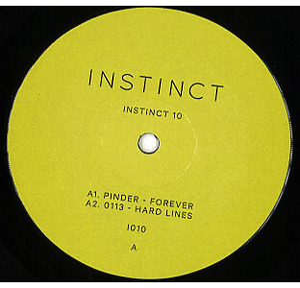 Pinder / 0113 / Zac Stanton / Holloway - INSTINCT 10