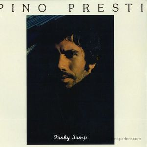 Pino Presti - Funky Bump