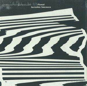 Pional - Invisible / Amenaza