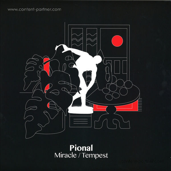 Pional - Miracle / Tempest (2021 Repress)
