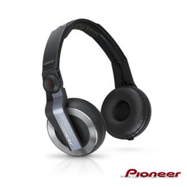 Pioneer Kopfhörer - HDJ-500 schwarz