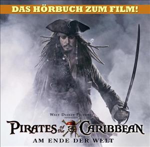 Pirates Of The Caribbean - Vol.3! Am Ende Der Welt