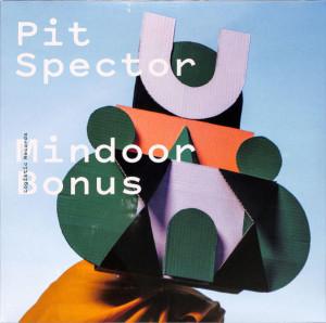 Pit Spector - Mindoor Bonus EP