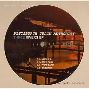 Pittsburgh Track Authority - Three Rivers