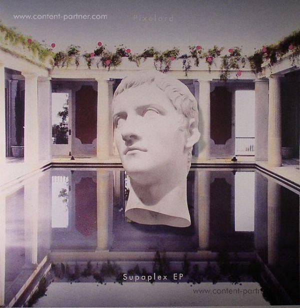 Pixelord - Supaplex EP