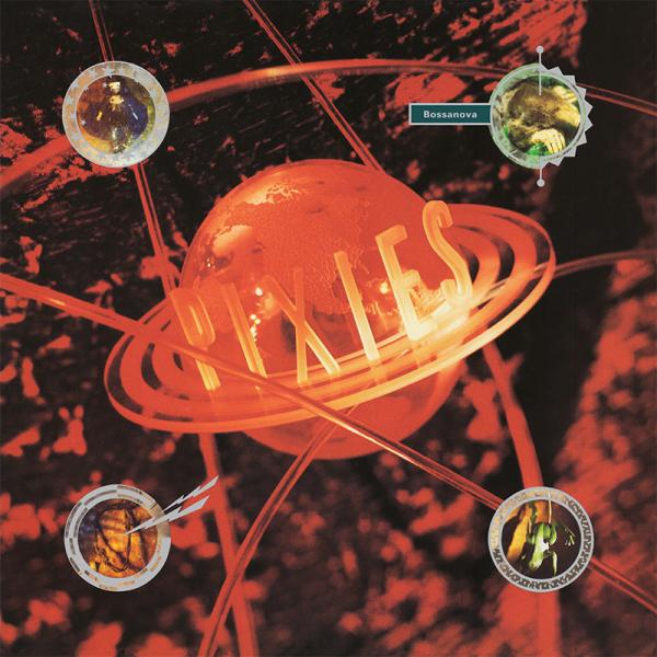 Pixies - Bossanova (30th Anniv. Red Vinyl LP)