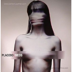 Placebo - Meds (Black LP)