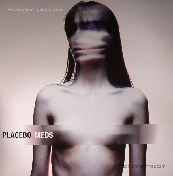 Placebo - Meds (Black LP)