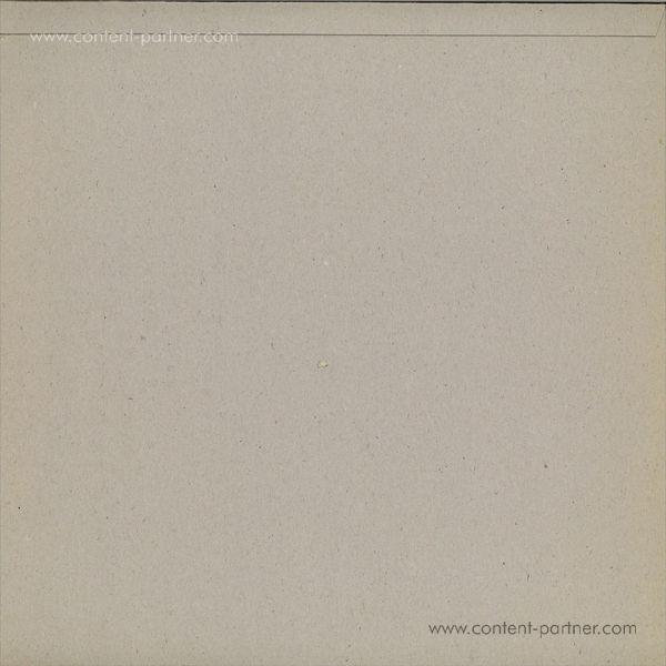Planet Underground - Shtum 015 (Limited Edition (Back)