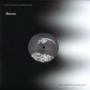 Planet Underground - Shtum 015