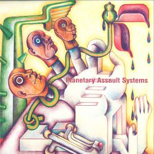Planetary Assault Systems - Plantae