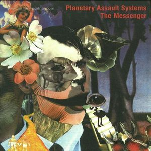 Planetary Assault Systems - The Messenger (back in)