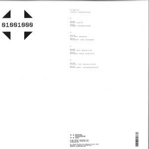 Plant43 - Three Dimensions (Back)
