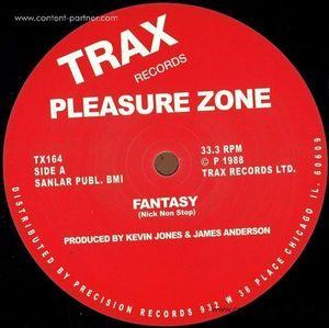 Pleasure Zone - Fantasy