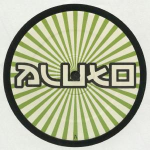Pluto - 'Anna' EP