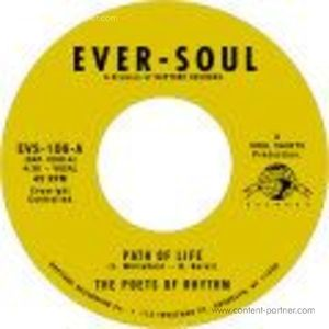 Poets Of Rhythm - Path Of Life / Smilin' (While You're...)