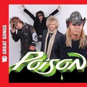Poison - 10 Great Songs