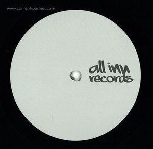 Pola - XXXIII (Altitude Rmx / Vinyl Only)