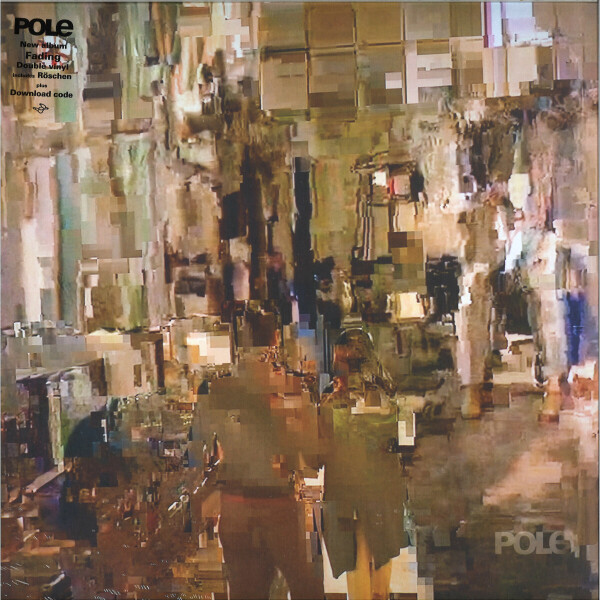 Pole - Fading (2LP+MP3)