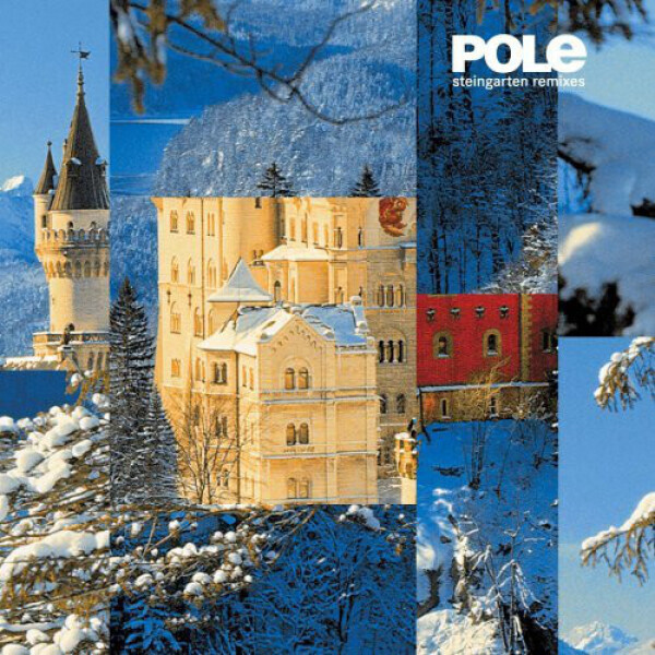 Pole - Steingarten Remixes (CD)