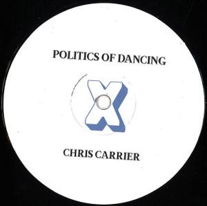 Politics Of Dancing / Chris Carrier / Nail - Politics Of Dancing X Chris Carrier & Nail