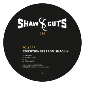 Pollaar - Executioners From Shaolin