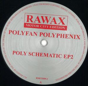 Polyfan Polyphenix - Poly Schematic Ep 2