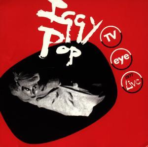 Pop,Iggy - TV Eye