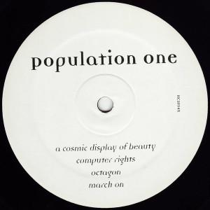 Population One - HCS994X