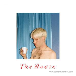 Porches - The House (LP+MP3) [Black]