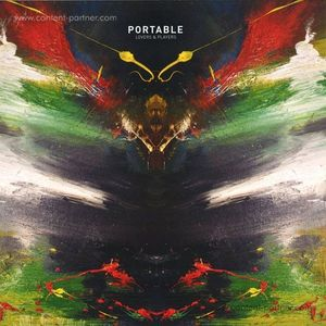 Portable - Lovers & Players EP