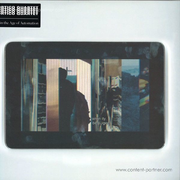 Portico Quartet - Art In The Age Of Automation (2LP)