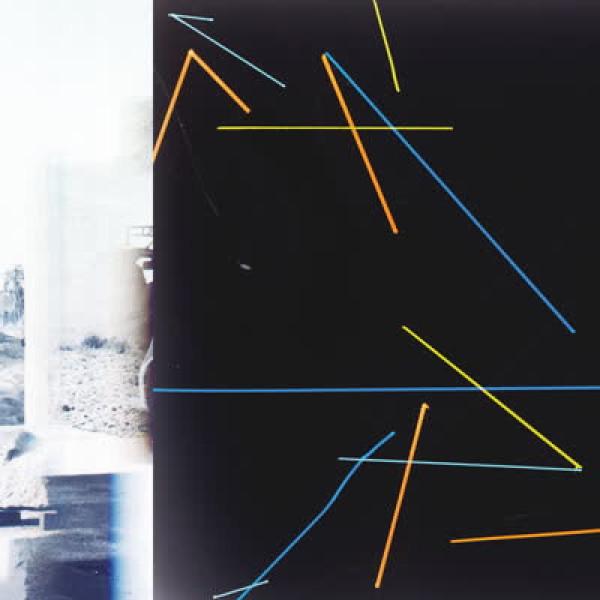 Portico Quartet - Memory Streams (LP+MP3)