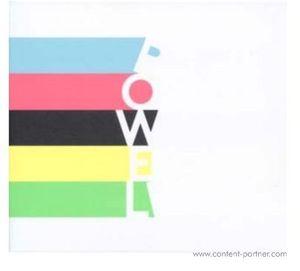 Powell - Sport (2LP + CD)