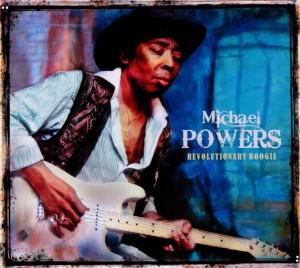 Powers,Michael - Revolutionary Boogie