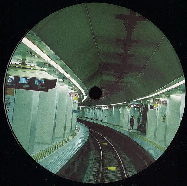 Pépe - Futurepresent EP