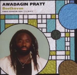 Pratt,Awadagin - Klaviersonaten 7,9,30 & 31