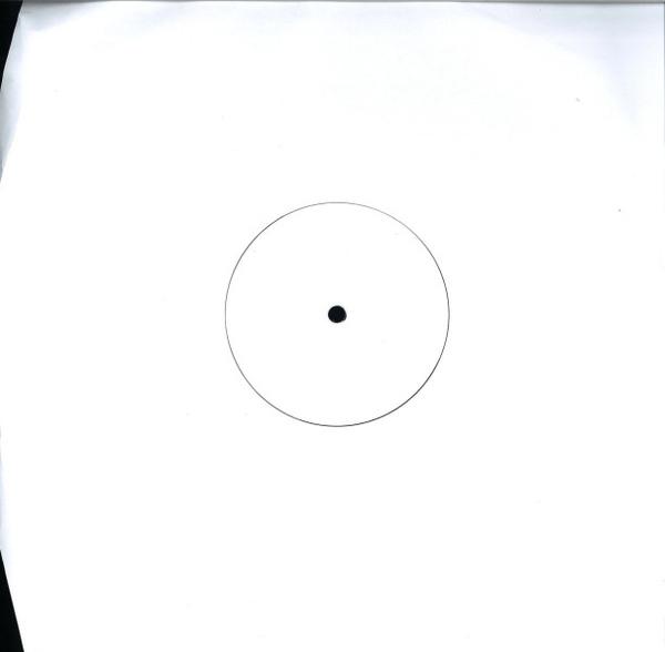 Prayer - Vital EP (Back)