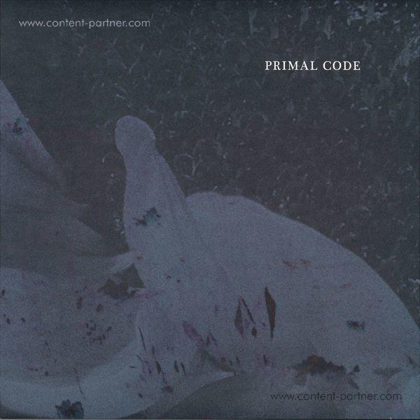 Primal Code - Konstrukt 008 (Back)