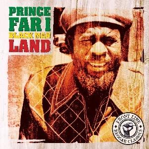 Prince Far I - Black Man Land