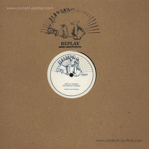 Prince Jazzbo - Replay