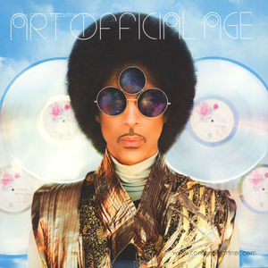 Prince - Art Of Official Age