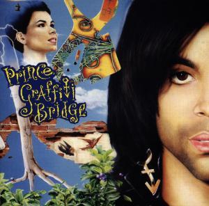 Prince - Graffitti Bridge